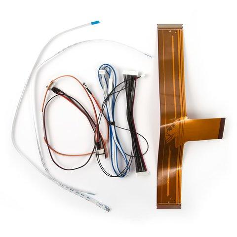 Видеоинтерфейс для Seat/ Skoda/ Volkswagen с системой RNS 510 Превью 4