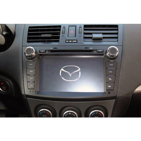 Переходник для подключения к штатной GPS антенне в Toyota / Lexus / Subaru / Mazda Превью 3