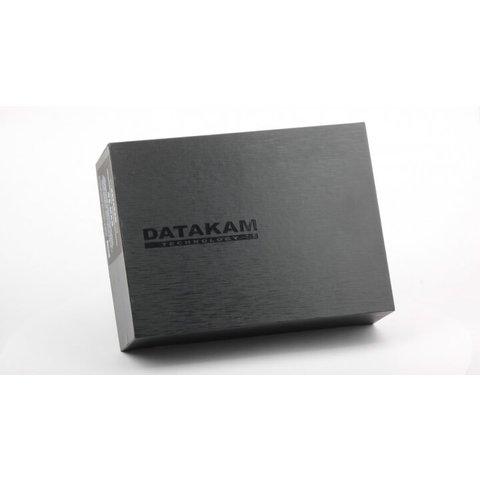 Видеорегистратор с G-сенсором и GPS Datakam G5-REAL MAX-BF Limited Edition Превью 3
