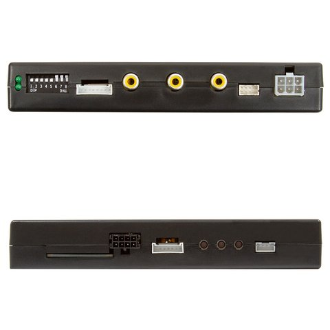 Video Interface for Peugeot 508 and Citroen C5 Preview 1