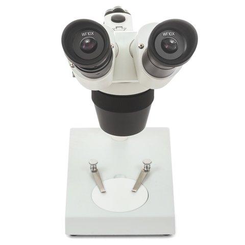 Бинокулярный микроскоп ST-D-P (10x; 2x/4x) Превью 1