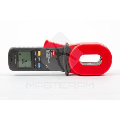 Кліщі для вимірювання опору заземлення UNI-T UT275 Прев'ю 7