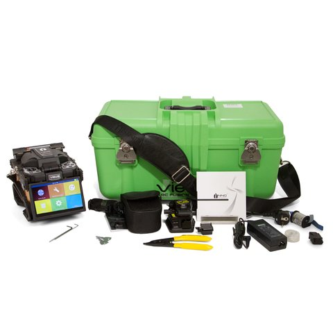 Зварювальний апарат для оптоволокна INNO Instrument View 3 Прев'ю 1