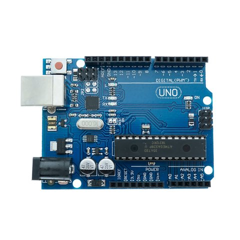 STEM-набор для Arduino OKYSTAR DIY Kit Автоматический полив растений - /*Photo|product*/