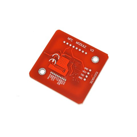 OKYSTAR Модуль считывания/записи PN532 NFC RFID V3 Превью 4