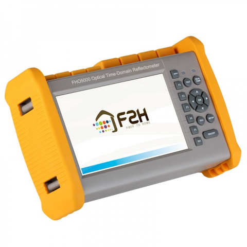 Optical Time-Domain Reflectometer Grandway FHO5000-T40F Preview 2